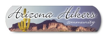 ArizonaHikers Portal Index